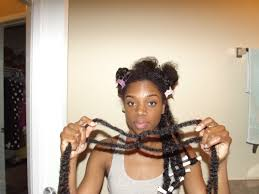 twist using marley hair how to install natural looking havana twists curlplease