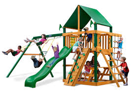 Metal Playsets Unique Playsets And Swing Sets Near Pittsburgh Bear Of Pa