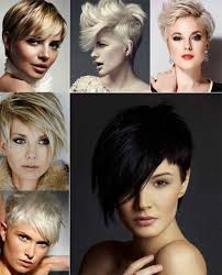 haircuts and color for spring 2015 short haircuts with pixie styles trends 2018 2019