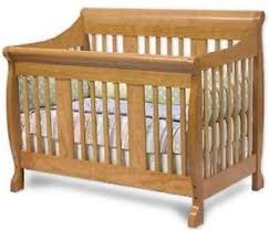 Baby Crib Bed Nursery Convertible Baby Crib Bed Furniture Woodworking Plans On