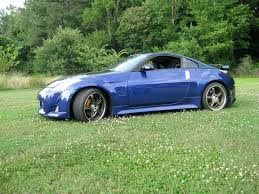 nissan 350z body kits amuse auto parts for nissan 350z auto parts at cardomain com