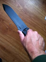 Esee Kitchen Knives Knife Preview Ka Bar Becker Bk 9 The Truth About Knives