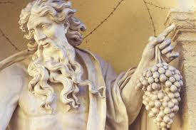 dionysus greek god statue facts about dionysus god of wine