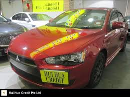used mitsubishi lancer for sale buy used mitsubishi lancer ex 1 6 at led tail lamp car in