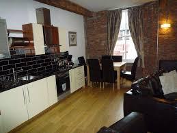 2 bedroom apartment to rent in junction works ducie street