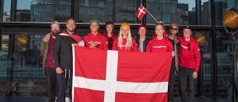 Dansk Flag Dansk Surf U0026 Rafting Forbund U2013 Dsrf Er Specialforbund I Danmark