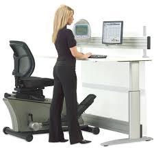 Diy Adjustable Standing Desk by Office Design Free Standing Home Office Desk Deskheight