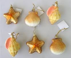 seashell ornaments ideas