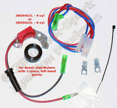 electronic ignition conversion kits for volvo 1800 series 140