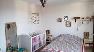 lit b b chambre parents maison de échange de maisons