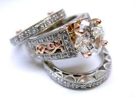 country wedding rings western style wedding rings wrsnh