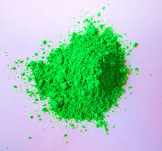 Green Paint The World U0027s Greenest Green 50g Powdered Paint By Stuart Semple