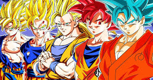 10 strongest saiyan transformations creators