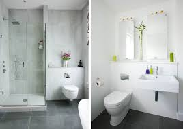 Gray And White Bathroom Ideas Innovative White And Grey Bathrooms Home Interior Design Ideas