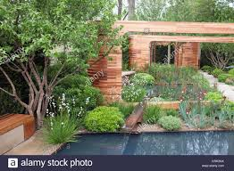 Homebase Garden Furniture Homebase Teenage Cancer Trust Garden Designed By Joe Swift At Rhs