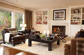 How To Design The Perfect Family Room - The family room