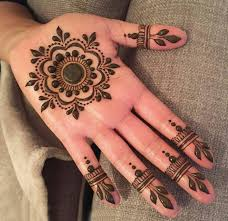 images of simple mehndi designs for sheideas