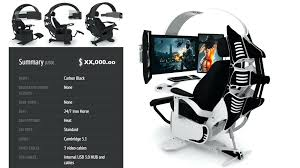 Desk Gaming Chair Desk Chair Desk Gaming Chair Emperor For Adults Workstation Pc