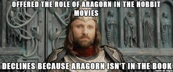 The Hobbit Meme - the true star of the hobbit movies meme on imgur