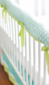 22 best crib rail covers images on pinterest crib rail cover