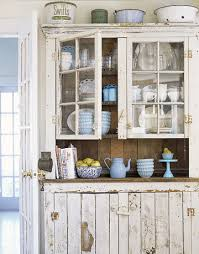 shabby chic kitchen cabinets endearing 12 shabby chic kitchen ideas decor and furniture for at