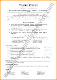 remarkable sample resume for fresh graduate on recent college