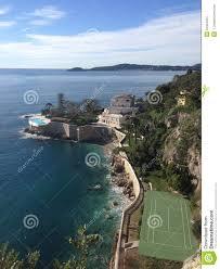 mediterranean mansion stock photo image 52424451
