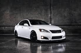 1988 lexus lexus isf modifications