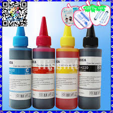 400ml for hp four colour six color ink jet printer for universal