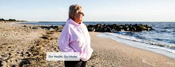 our health our home cape regional health system