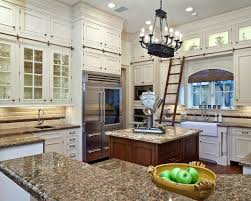 brown kitchen cabinets to white 12 most white cabinets with brown granite you must