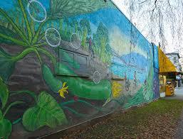 vancouver street art art or vandalism vancouver homes 6 emily gray