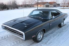 Dodge Challenger 1968 - dodge charger or challenger which would you buy