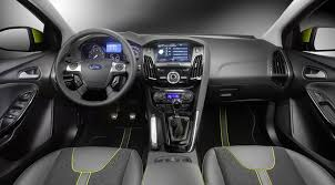 Ford Focus 1999 Interior Ford Focus 1 6 Tdci Edge 2011 Review By Car Magazine