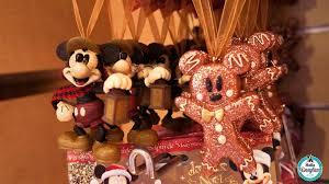 Decoration Noel Disney by Decoration De Noel Disneyland Paris