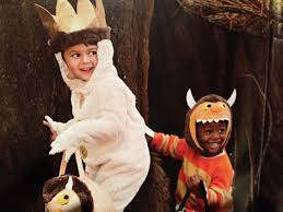 witch costume pottery barn pottery barn halloween costumes max and the monster from where