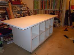 kitchen island instead of table garage mobile workbench use 3 4 u0027 plywood instead on top and