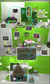 escape challenge level 4 game solver