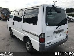 nissan family van used nissan vanette van from japan car exporter 1112189 giveucar