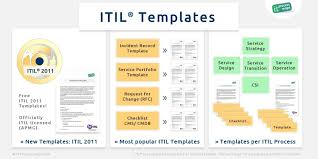 incident report template itil itil checklists it process wiki