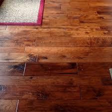 albero valley hudson bay random width engineered hickory hardwood