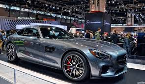 2016 mercedes amg gt s earns best car to buy nomination from motor