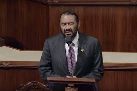 donald trump youtube channel rep al green begins official process to impeach donald trump