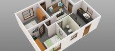 simple two bedroom house plans beautiful simple house plans with simple house floor plans
