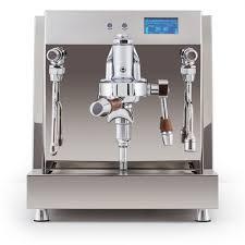 Vesuvius Dual Boiler Espresso Coffee Machine Brands