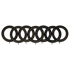 curtain rings u0026 clips curtain rods u0026 hardware the home depot