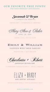 wedding invitations font wedding invitation font unique font for wedding invitations font