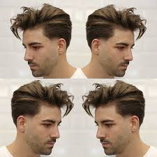 latest hairstyle for medium length hair 80 new hairstyles for men 2017