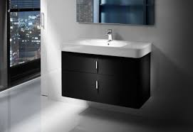 Square Sink Vanity Unit Senso Square Wash Basin With Vanity Unit By Roca Stylepark