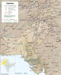 Islamabad Map Pakistan Map Islamabad Asia